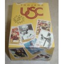 1988 USC Top 100 Athletes, unopened pack.