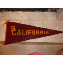 1972 USC football media guide