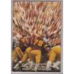 1986 USC football schedule