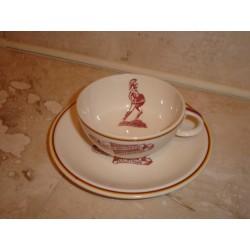 Vintage USC Rosebowl pin.