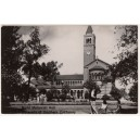 Photo Postcard Mudd Hall of Philosophy USC