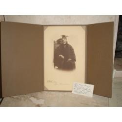 The BUCKS stop here pin
