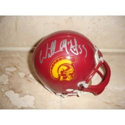 Beat Nebraska pin
