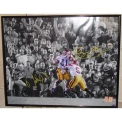 Okla-Who? USC pin