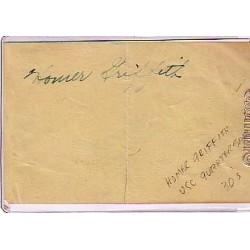 USC No. 1 pin