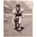 Ford Lynch autographed photo