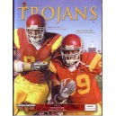 2004 USC vs. Notre Dame Program