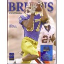 2004 USC vs. UCLA program