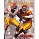 2006 USC vs. Arizona State program.