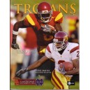 2006 USC vs. Notre Dame program.