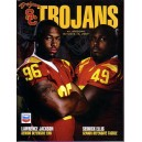 2007 USC vs. Arizona program