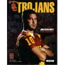 2007 USC vs. UCLA program