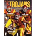 2008 USC vs. Notre Dame program