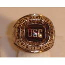 1972 USC National Championship Ring.