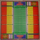 Erny Pinckert autographed, Howard Jones 1932 football game.