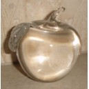 Crystal Apple USC seal
