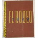 1939 El Rodeo Yearbook