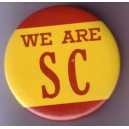We are SC pin