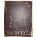 1943 El Rodeo Yearbook