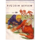 1951 USC vs. UCLA program