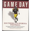 Game Day-  Southern California football