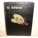 1949 El Rodeo Yearbook
