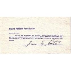 3D USC Tommy Trojan pin