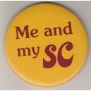 Me and My SC pin