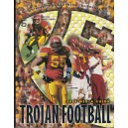 1998 USC football media guide