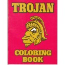 USC Coloring book- Unused.