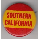 Southern California mini pin