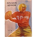 1947 USC vs. Rice program.