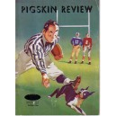 1949 USC vs. Wash St. program.