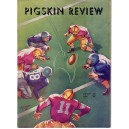 1950 USC vs. California Program.