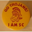Go Trojans! I am SC pin