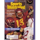 1990 Sports Illustrated- Todd Marinovich