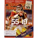 2005 Sports Illustrated- National Champions