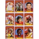 1991 Smokey the Bear USC set