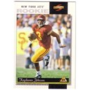 Keyshawn Johnson Rookie card.