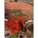 1985 Rose Bowl Program USC vs. Ohio State